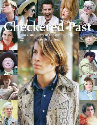 Checkered Past By Schlesinger, Peter